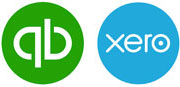 QuickBooks and xero